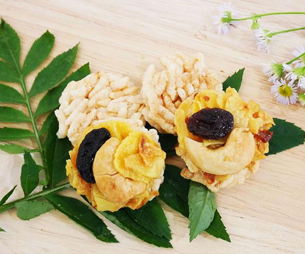 Chainoi: Taking Thai Fruit Snacks to the World