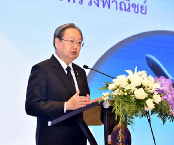 NEA Enhances Capabilities of Thai Entrepreneurs