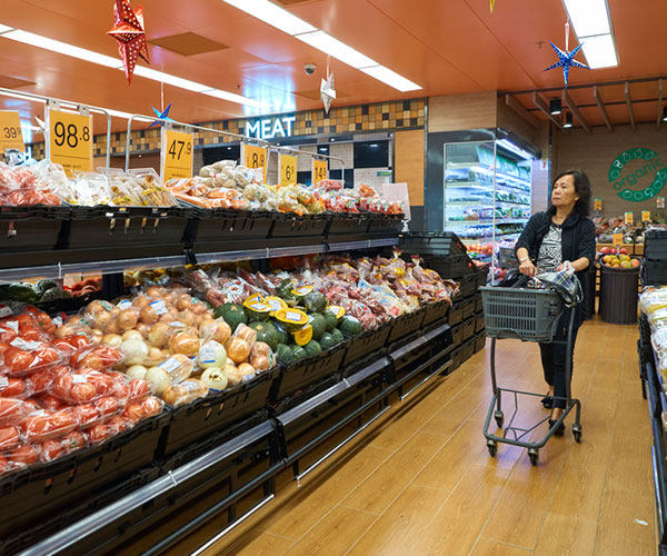 MoC to Promote Thai Groceries in Hong Kong