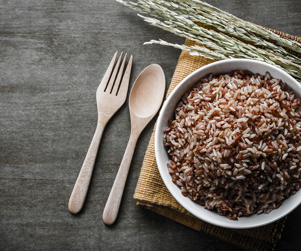 Singapore Brown Rice Market Growing