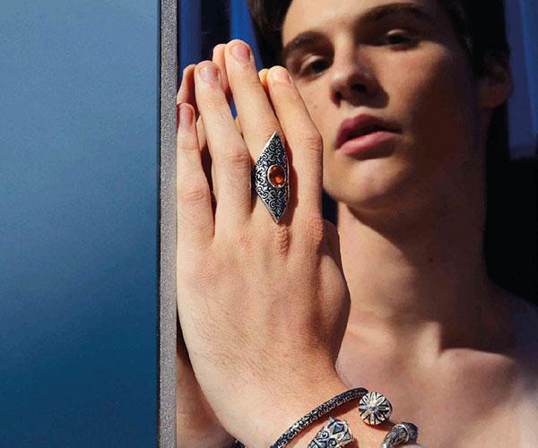 Q&A: Prem Jewelry