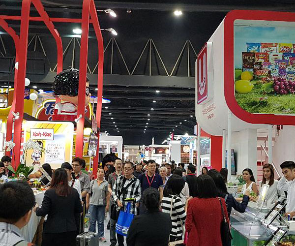 THAIFEX 2018 Makes Over US$370 million