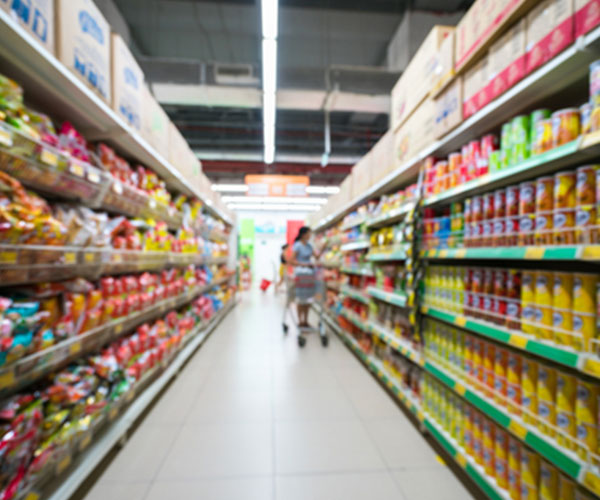 Snacks, Health Food and Energy Drinks Hit in Vietnam