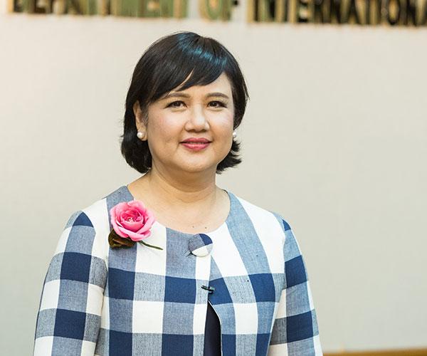 Urging Thai Entrepreneurs to Do Business in Cambodia
