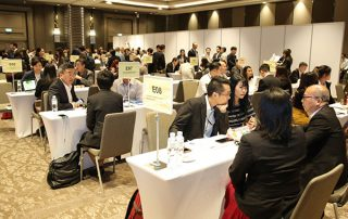 DITP Hosts Business Matching for Thai and Chinese Companies