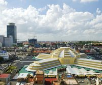 Golden Opportunity in Cambodian Real Estate Sector
